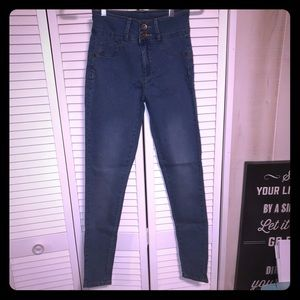 My Fit Jeans!